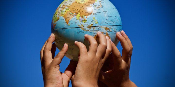 20 de noviembre: Día Internacional de la Infancia