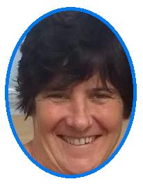 Claudia foto perfil
